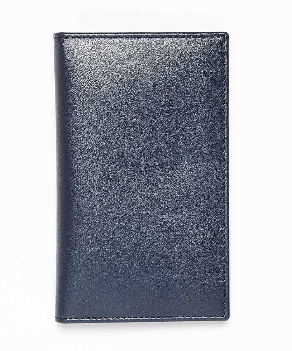 Wallet Slim Otto in Superior Quality Calf leather