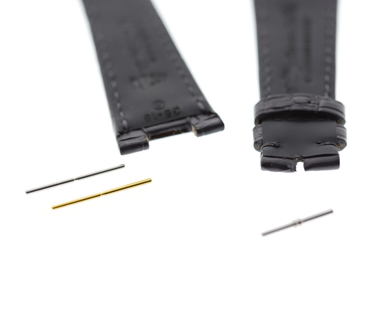 Pins Set for Patek Philippe Nautilus straps