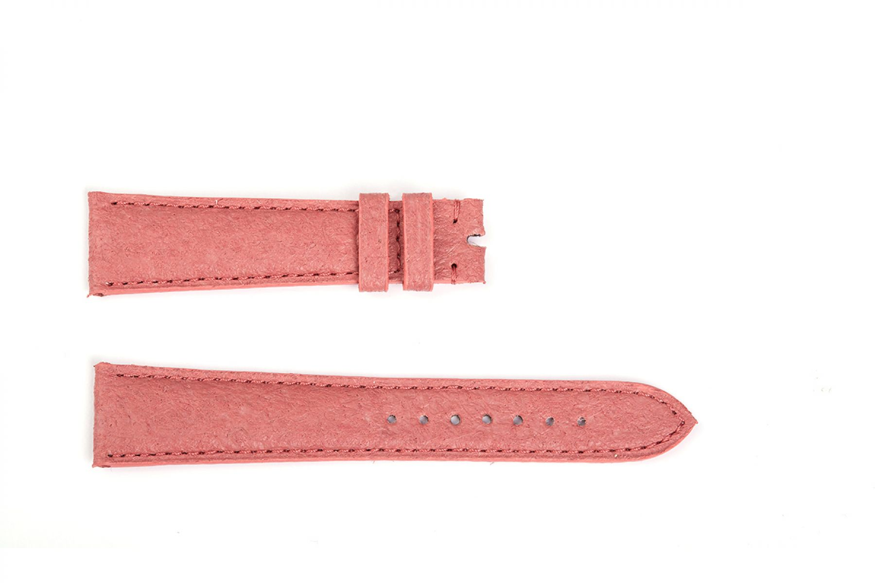 Rosa Vintage Pinatex Strap 16mm, 18mm, 19mm, 20mm, 21mm, 22mm General style