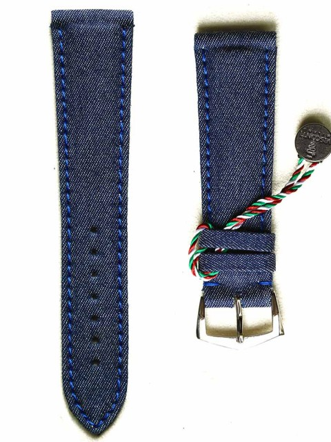 denim-blue-watch-strap-generic-22mm