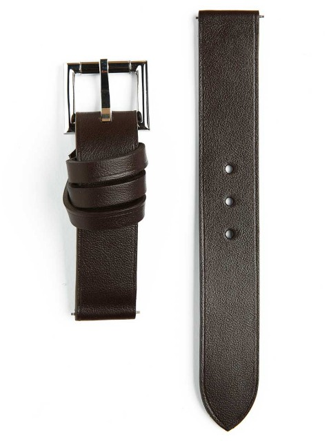 Visconti Milano Fashion watch strap in Italian Calf leather with buckle 20mm 22mm