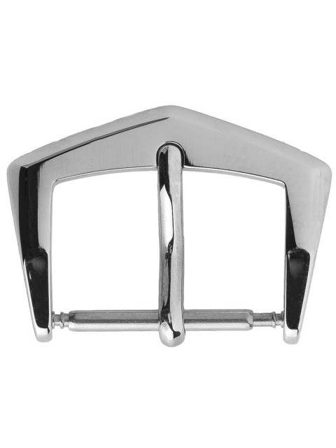Choice of Stainless Steel Buckles 18mm Visconti Milano